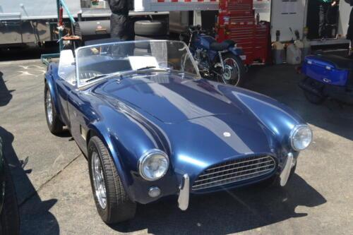 Monterey Cobra Reunion 527