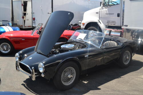 Monterey Cobra Reunion 528