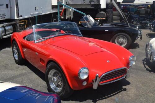 Monterey Cobra Reunion 530