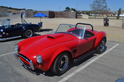Monterey Cobra Reunion 534