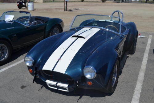 Monterey Cobra Reunion 537