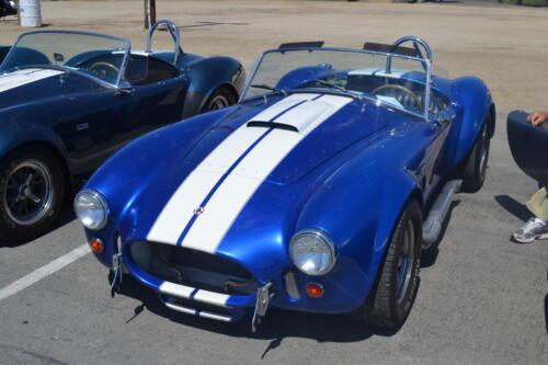 Monterey Cobra Reunion 538