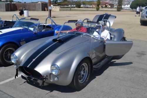 Monterey Cobra Reunion 539