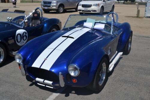 Monterey Cobra Reunion 540