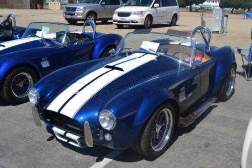 Monterey Cobra Reunion 541