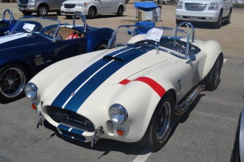 Monterey Cobra Reunion 542