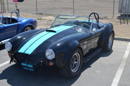 Monterey Cobra Reunion 543
