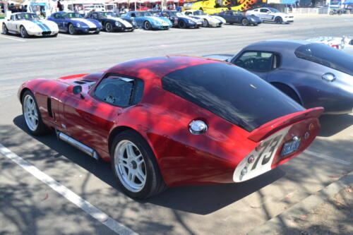 Monterey Cobra Reunion 550