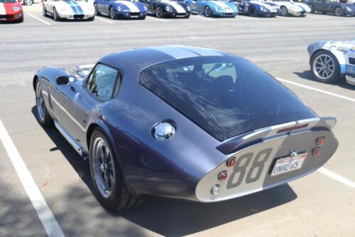 Monterey Cobra Reunion 551
