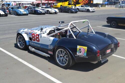 Monterey Cobra Reunion 552