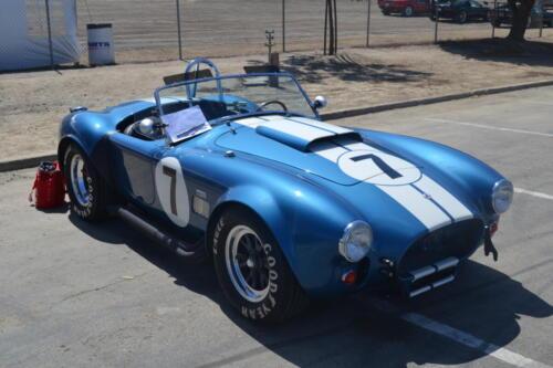 Monterey Cobra Reunion 558