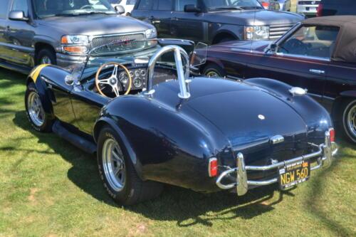 Monterey Cobra Reunion 560