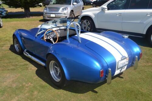 Monterey Cobra Reunion 562