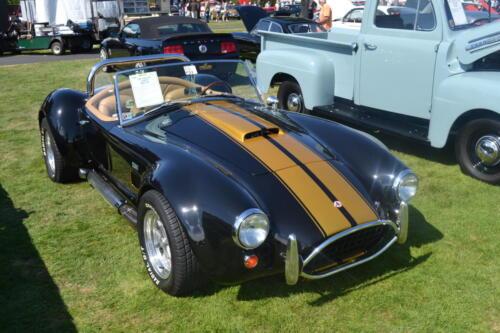 Monterey Cobra Reunion 565