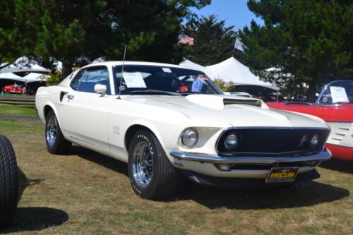 Monterey Cobra Reunion 566