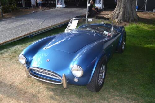 Monterey Cobra Reunion 574
