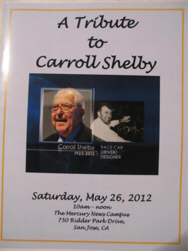 Shelby Memorial 119