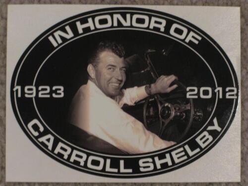 Shelby Memorial 120