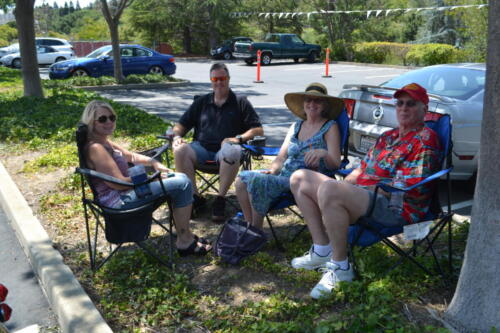 Shelby Picnic - 07/19/15