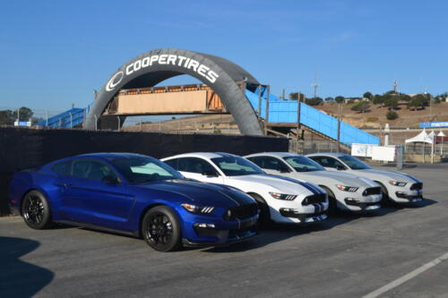 GT350 Track Tour - 8/27/15