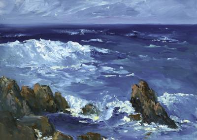 Ocean View Series 1