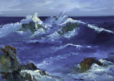 Ocean View Series 2