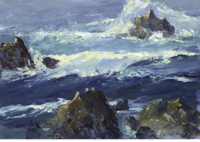 Ocean View Series 3