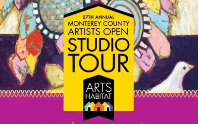 Monterey Artist's Studio Tour