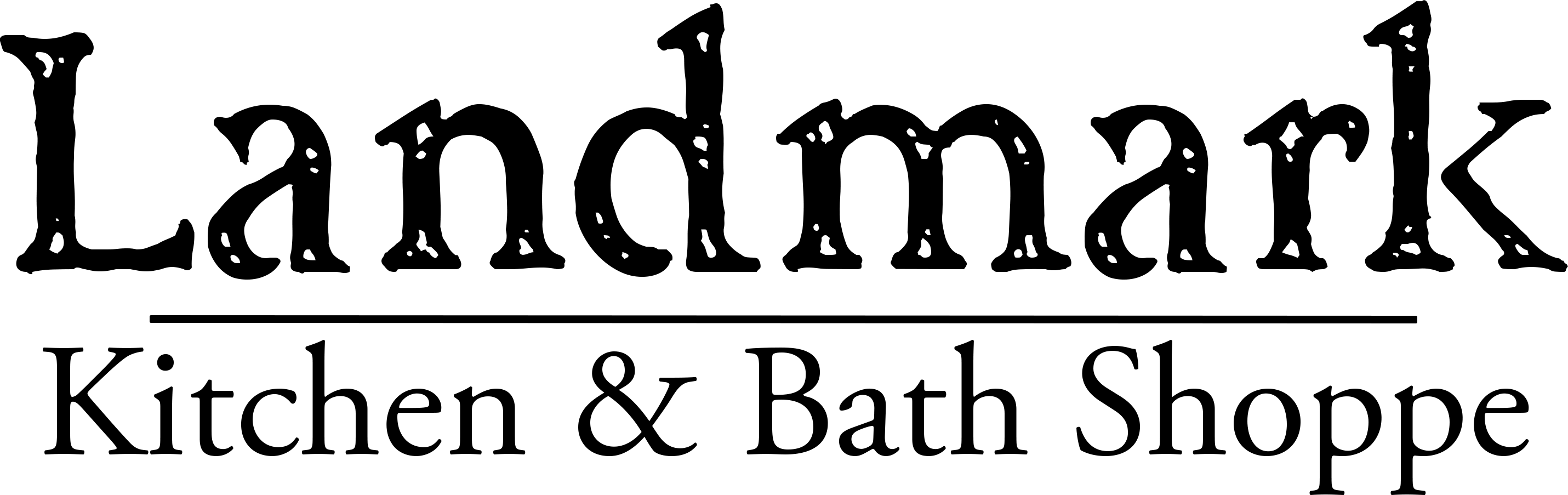 Landmark Kitchen & Bath