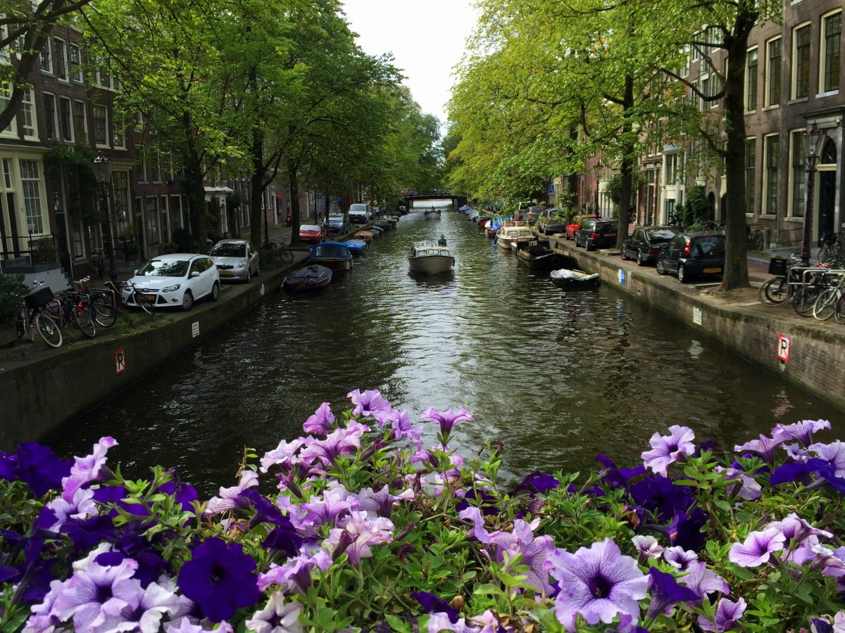 amsterdam canal jordaan, 10 fun facts about Amsterdam