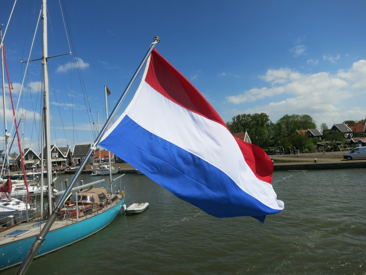 fun facts about the Netherlands