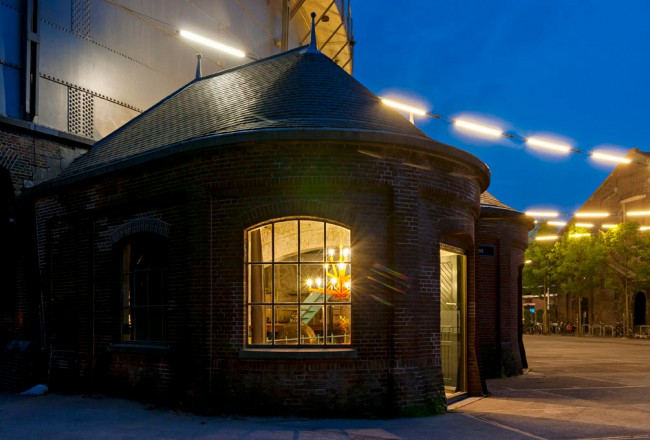 Amsterdam has some very unique hotels and accommodations. Check out some of our favorite unusual places to spend the night.
