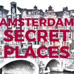 AMSTERDAM SECRET PLACES - The city has many secrets, and some of them are places you can visit! These Amsterdam secrets are sitting in plain sight but even some locals haven't discovered them all yet. Here are a few of our hidden favorites.