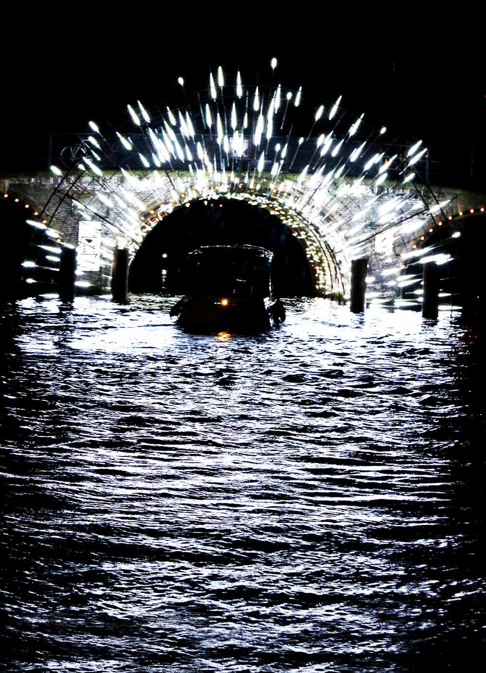 AMSTERDAM LIGHT FESTIVAL • 2017-18