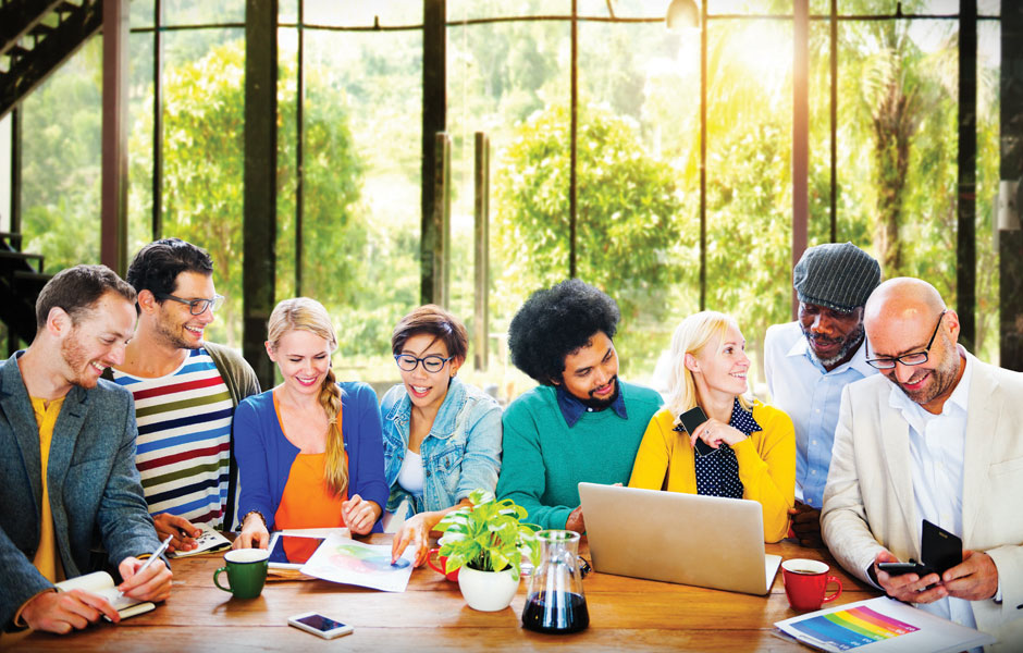 Thriving at Work: How Organizational Culture Affects Workplace Fulfillment
