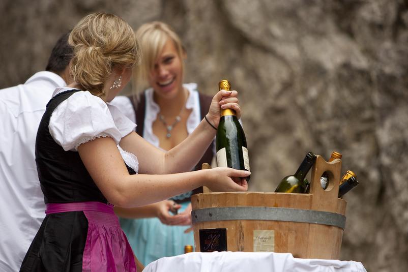 Südtiroler Weinstraßen-Wochen