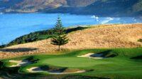 Golf Destination: New Zealand