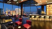 The Coolest Bars in Vegas