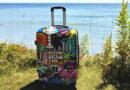 Mia Viaggi Hardside Luggage