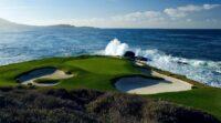 Golf Destination: Monterey, California