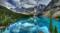 Destination: Banff National Park