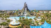 Favourite 5 Orlando Water Parks