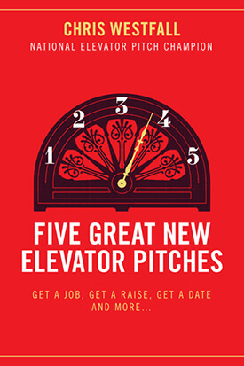 Elevatorpitches