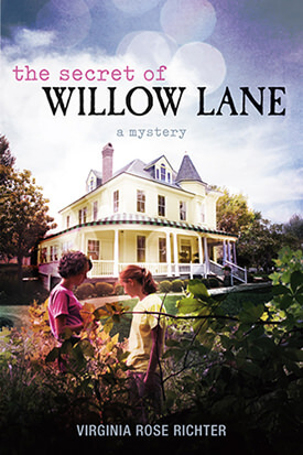 SecretOfWillowLane