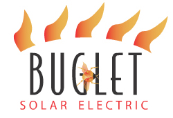 Buglet Solar Electric