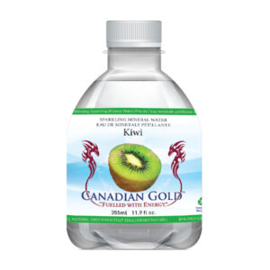 Canadian Gold™ - CAFFEINE FREE - Fuelled with Energy