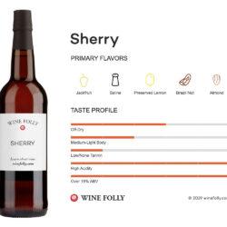 Sherry / Jerez
