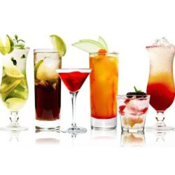 House Mixed Drinks