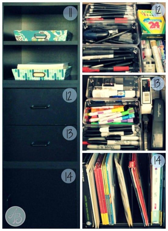 collage - closet 11-14