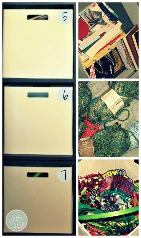 collage - closet 5,6,7